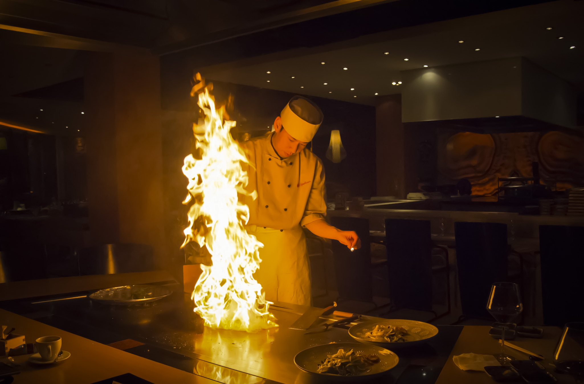 hosokawa-flame-chef-big1